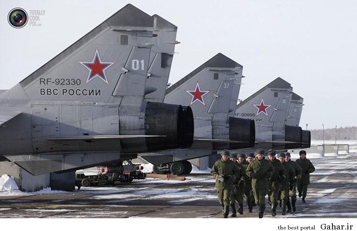russian military 11 عکس هایی از مانور نظامی ارتش روسیه