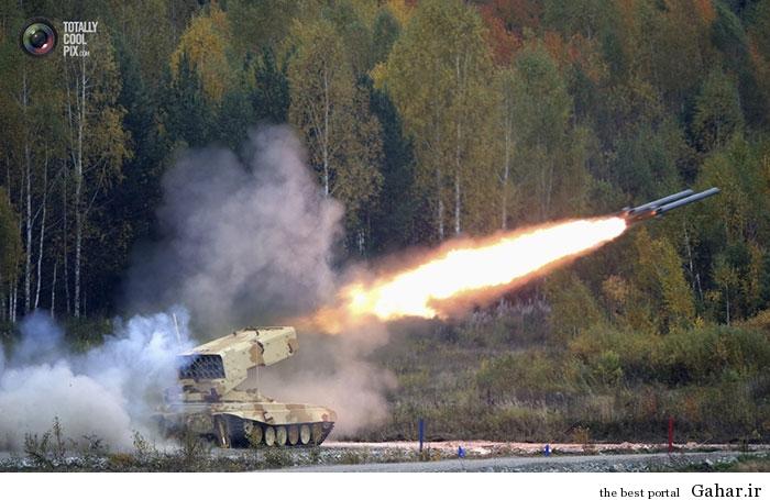 russian military 19 عکس هایی از مانور نظامی ارتش روسیه