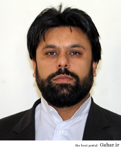 saeed shirini رونمایی از سعید شیرینی با دستبند زندانی!