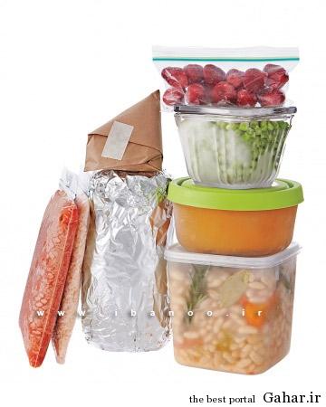 spring clean eating 9  خانه تکانی بهاری در آشپزخانه را متفاوت کنید