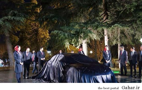 ssj2 صدمین سالگرد شرکت خودروسازی مازراتی در تهران