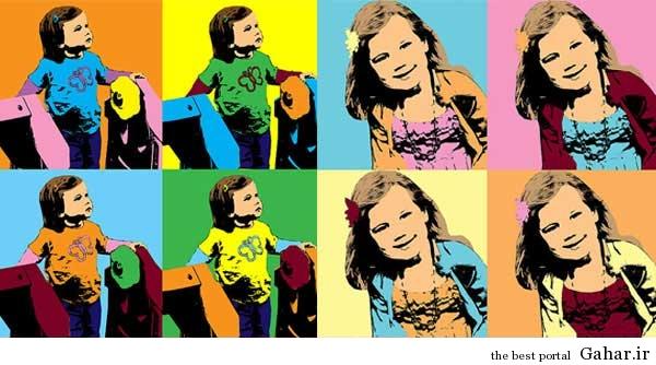 tablo honari Gahar.IR 12 مدل تابلوهای هنری برای دکوراسیون خانه (2)