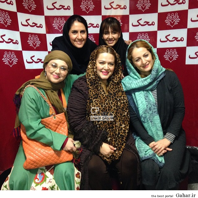 www Campec Ir Bahareh Rahnama 62 جدیدترین عکس های بهاره رهنما (2)