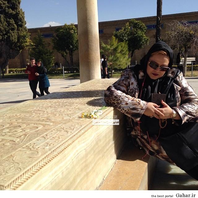www Campec Ir Bahareh Rahnama 64 جدیدترین عکس های بهاره رهنما (2)