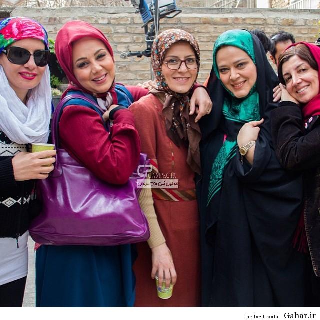 www Campec Ir Bahareh Rahnama 65 جدیدترین عکس های بهاره رهنما (2)