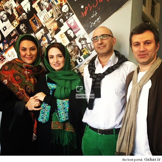 www Campec Ir Bazigaran 2451 عکس های جدید بازیگران زن 5 (اسفند ۹۲)