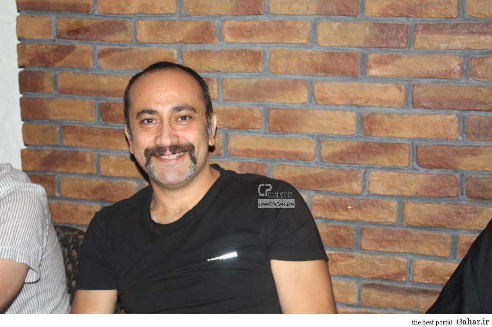 www Campec Ir Bazigaran 2526 عکس های جدید بازیگران مرد فروردین 93 (1)