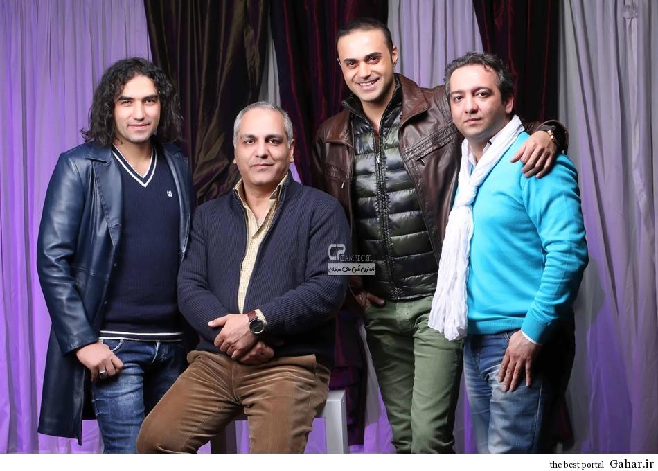عکس های جدید بازیگران مرد فروردین ۹۳ (۱), جدید 1400 -گهر
