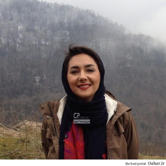 www Campec Ir Bazigaran 2533 عکس های جدید بازیگران زن ایرانی فروردین 93 (1)