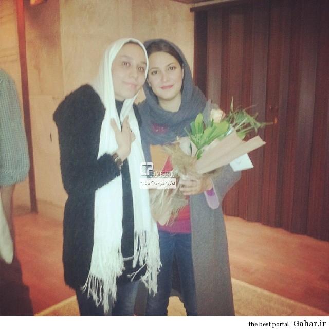 www Campec Ir Bazigaran 2534 عکس های جدید بازیگران زن ایرانی فروردین 93 (1)