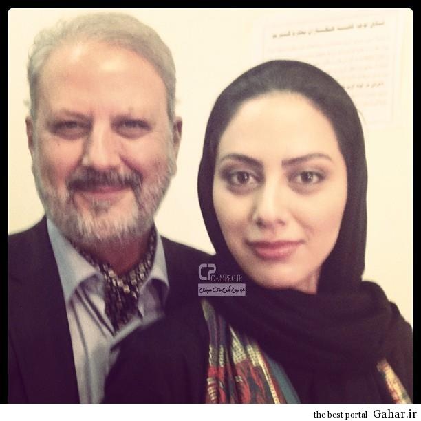 www Campec Ir Bazigaran 2536 عکس های جدید بازیگران زن ایرانی فروردین 93 (1)