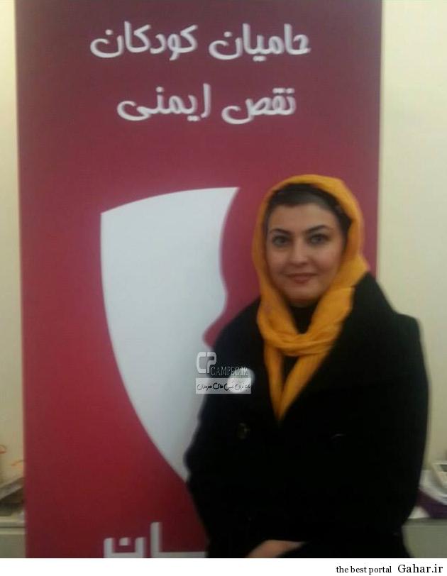 www Campec Ir Bazigaran 2540 عکس های جدید بازیگران زن ایرانی فروردین 93 (1)