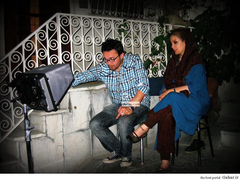 www Campec Ir Bazigaran 2543 عکس های جدید بازیگران با همسرانشان (فروردین 93)