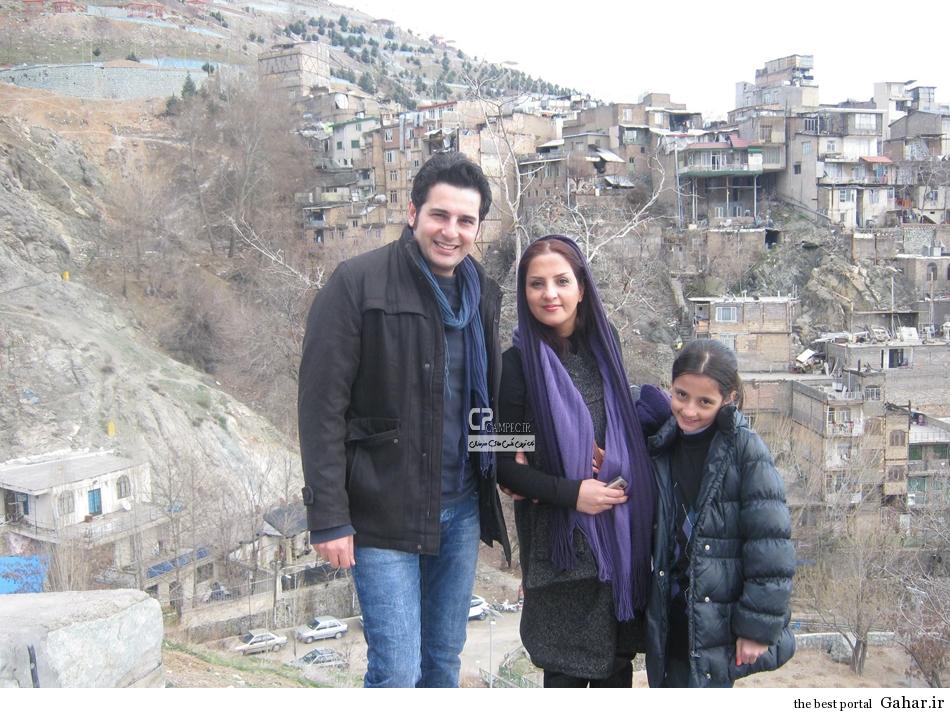 www Campec Ir Bazigaran 2544 عکس های جدید بازیگران با همسرانشان (فروردین 93)