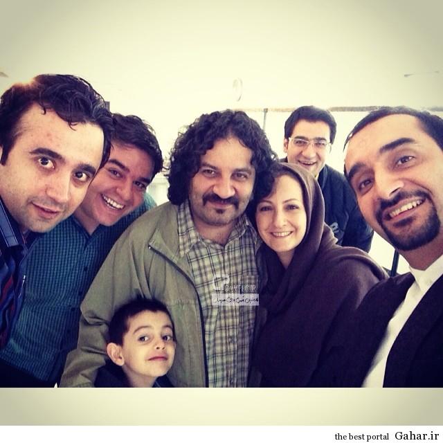 www Campec Ir Bazigaran 2546 عکس های جدید بازیگران با همسرانشان (فروردین 93)