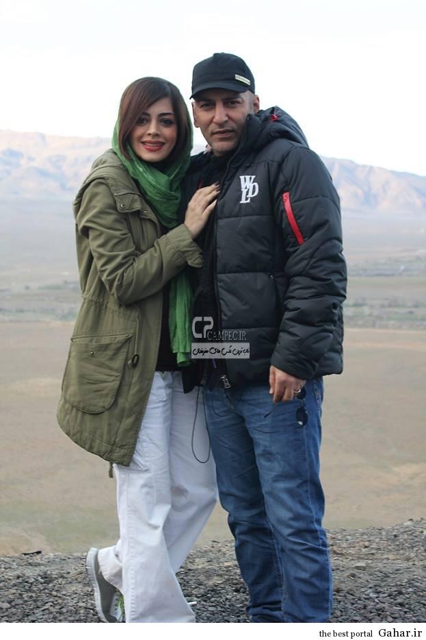 www Campec Ir Bazigaran 2550 عکس های جدید بازیگران با همسرانشان (فروردین 93)