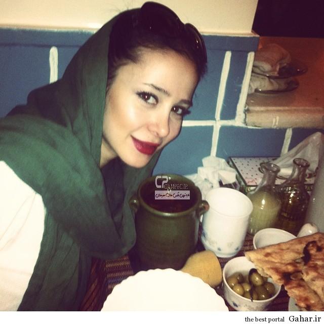 www Campec Ir Bazigaran 2553 عکس های جدید بازیگران زن ایرانی فروردین ۹۳ (2)
