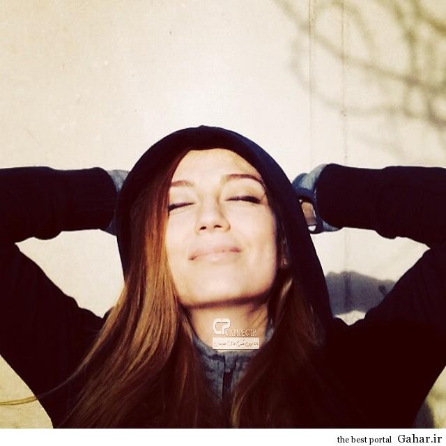 www Campec Ir Bazigaran 2554 عکس های جدید بازیگران زن ایرانی فروردین ۹۳ (2)
