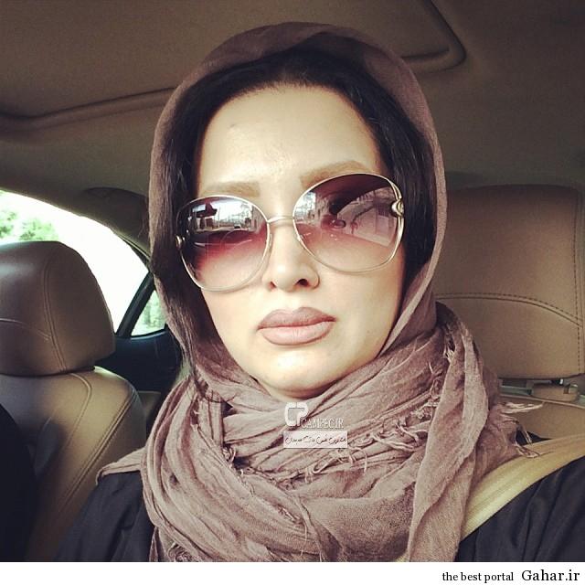 www Campec Ir Bazigaran 2555 عکس های جدید بازیگران زن ایرانی فروردین ۹۳ (2)