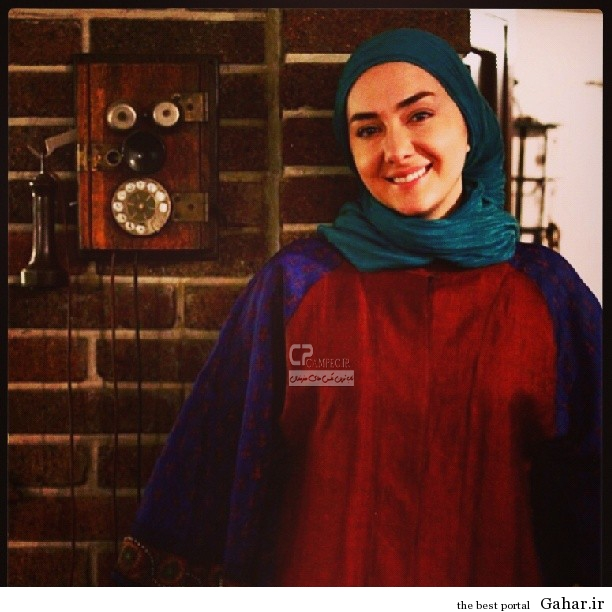 www Campec Ir Hanieh Tavassoli 115 جدیدترین عکس های هانیه توسلی
