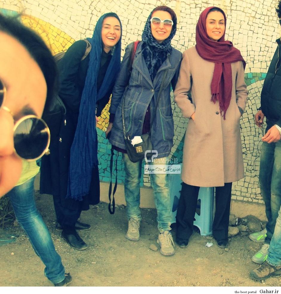 www Campec Ir Hanieh Tavassoli 118 جدیدترین عکس های هانیه توسلی