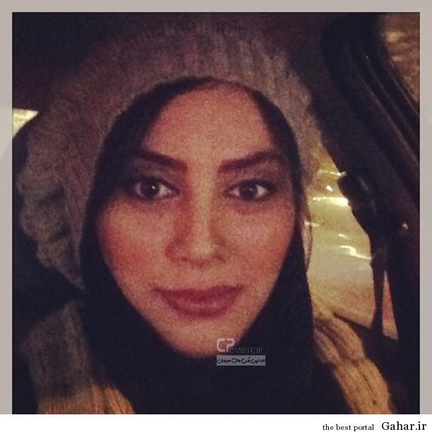 www Campec Ir Maral v Mona Farjad 4 عکس های مارال و مونا فرجاد