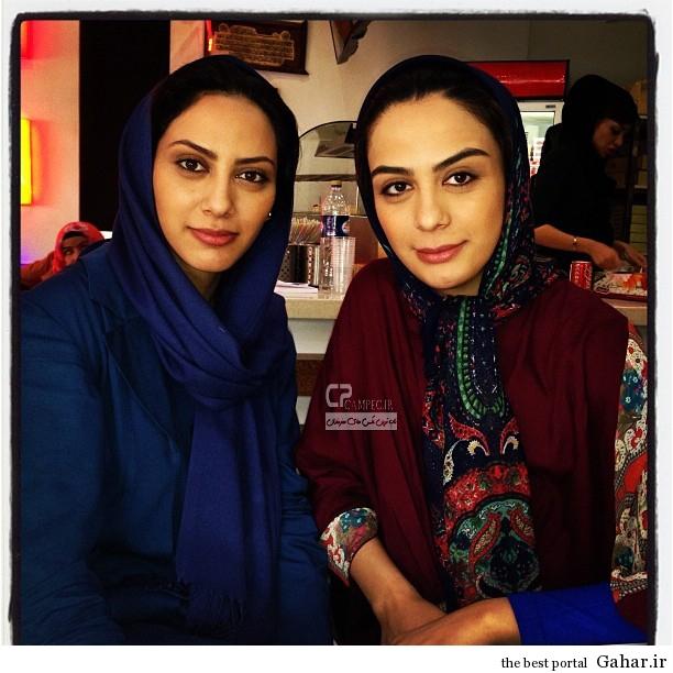www Campec Ir Mona Farjad 12 عکس های جدید مونا فرجاد