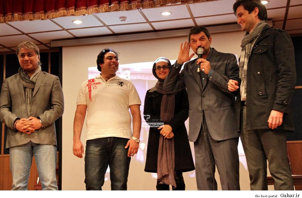 www Campec Ir Nafiseh Roshan 78 عکس های جدید نفیسه روشن و همسرش در جشن خیریه