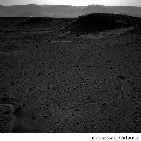 0902140268 تصاویر مریخ جنجال به پا کرد