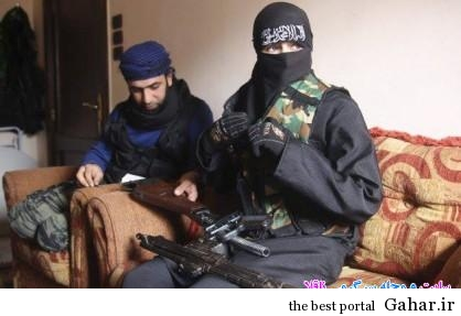 0bowkjiagmn9dk2mji6 تصاویر فاش شده دختر 15 ساله ،قهرمان جهاد نکاح در سوریه