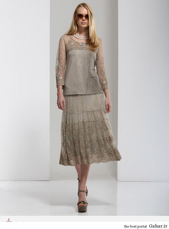 مدل های زیبا از لباس های زنانه ی برند Le Fate, جدید 1400 -گهر