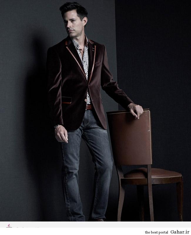18112 مدل لباس های شیک و کلاسیک مردانه ی برند Yelkenci Group