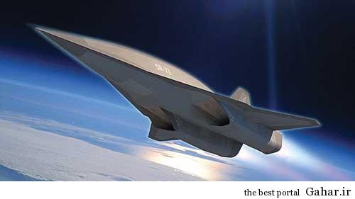 1914041079 مدرنترین هواپیمای جاسوسی آمریکا