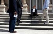 ورود اوباما به رستوران ممنوع شد