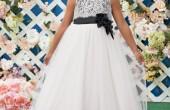 مدل لباس عروسی ، پرنسسی و مجلسی دخترانه
