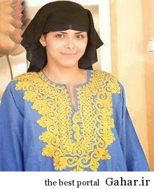 1 210306 دختر 15 ساله عربستانی قهرمانی جهاد نکاح را بدست آورد