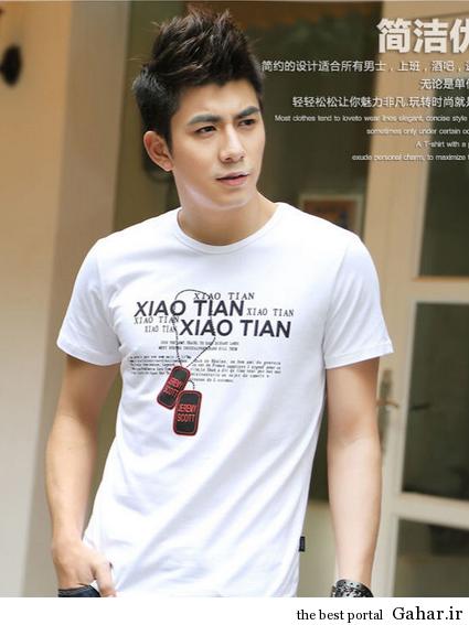 1 24702 P 1370594230994 مدل جدید تی شرت مردانه و پسرانه 93