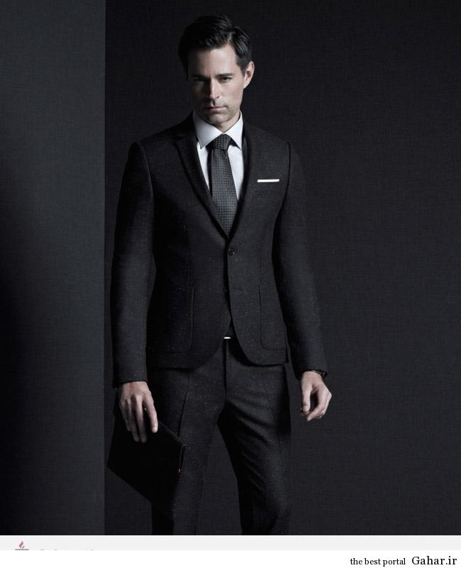 1 3498 مدل لباس های شیک و کلاسیک مردانه ی برند Yelkenci Group