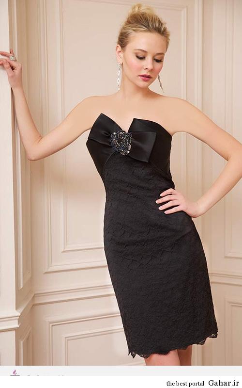 1 3538 مدل لباس های مجلسی کوتاه زنانه طراحی Jovani
