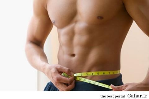 چگونه بطور همزمان هم لاغر شویم و هم عضلانی؟, جدید 1400 -گهر