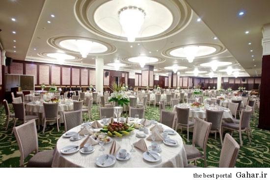 23897 511 گران ترین و مجلل ترین هتل های ایران