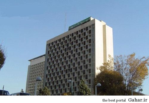 23898 489 گران ترین و مجلل ترین هتل های ایران