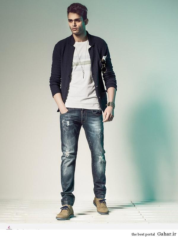 2670 مدل لباس های اسپورت و فشن مردانه ی برند ایتالیایی Reservado