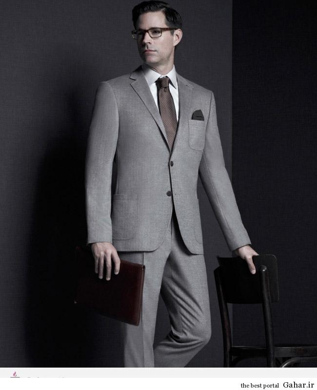 2675 مدل لباس های شیک و کلاسیک مردانه ی برند Yelkenci Group