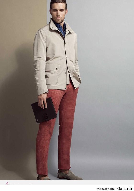 2746 مدل هایی از لباس مردانه برند Messori