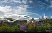 تصاویری از محل برگزاری بازیهای المپیک ۲۰۲۰