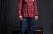 مدل لباس مردانه برند Haspel