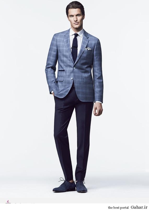 مدل لباس های مردانه ی برند ترکیه ای Sarar, جدید 1400 -گهر