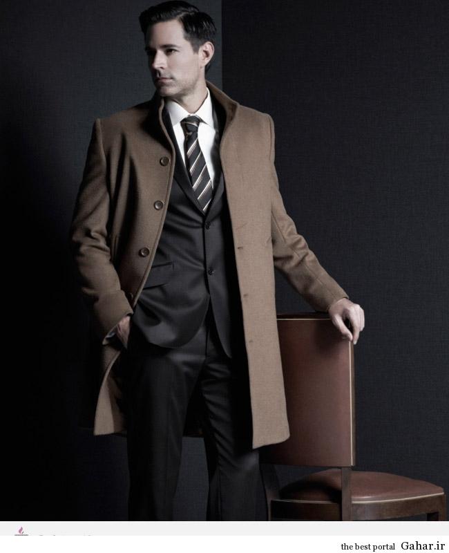 4402 مدل لباس های شیک و کلاسیک مردانه ی برند Yelkenci Group