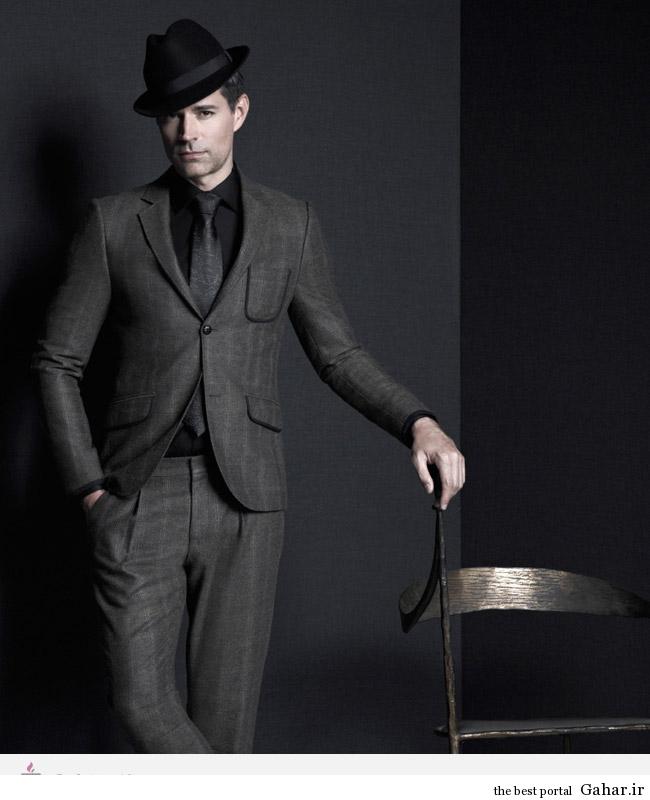 5348 مدل لباس های شیک و کلاسیک مردانه ی برند Yelkenci Group